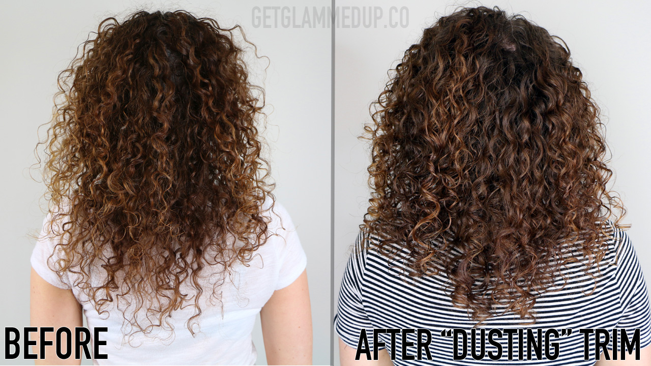 VIDEO: How to Make Hair Curlier - 10 Tips for Tighter, Defined